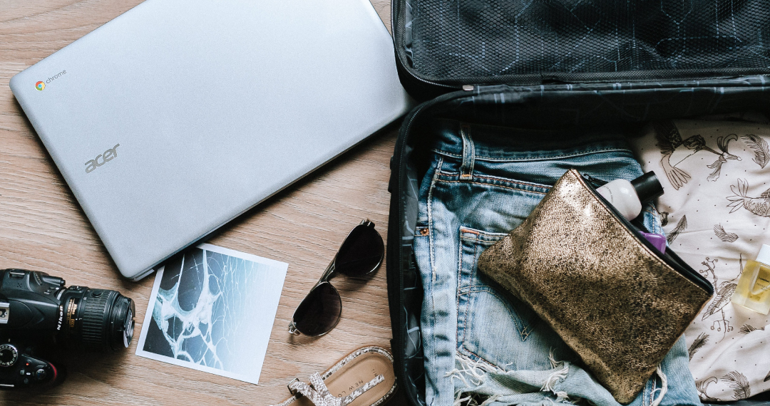 Travel Nurse Jobs: Packing Tips To Make Life on the Road Easier