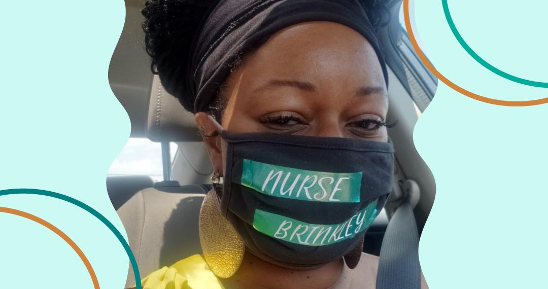 Travel Nurse | Sherine Martin, BSN, RN