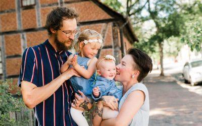 Nurse Spotlight: ARMS Nurse Beth on Travel Nursing with your Family
