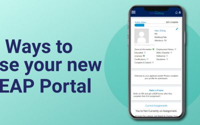 3 Ways to use your new LEAP Portal
